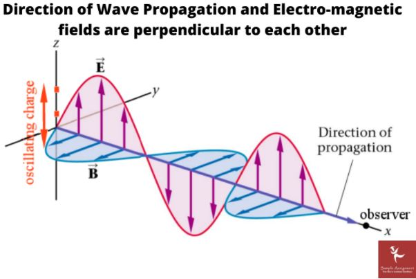 electromagnetic fields and propogating systems homework