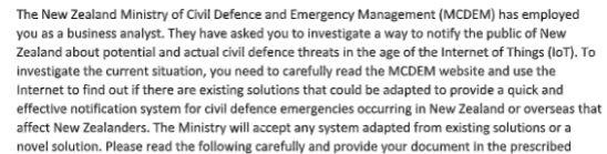 emergency management homework help sample online
