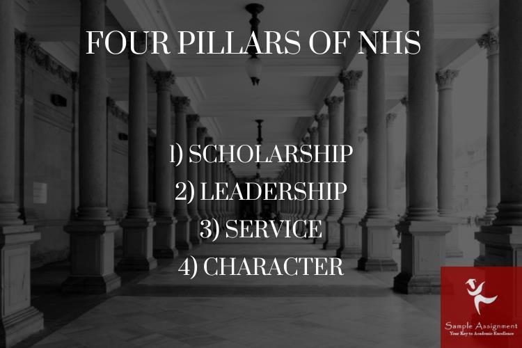 four pillars of nhs