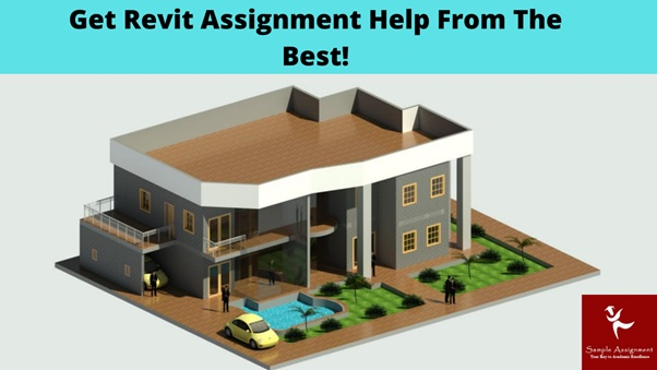 get revit assignment help from the best