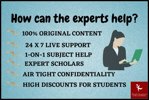how can the experts help