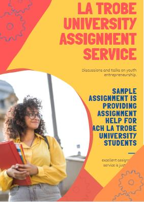 la trobe university assignment help