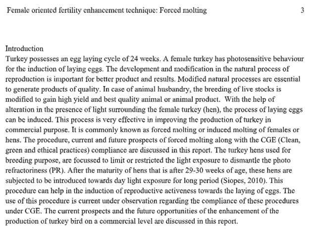 online biology homework help sample