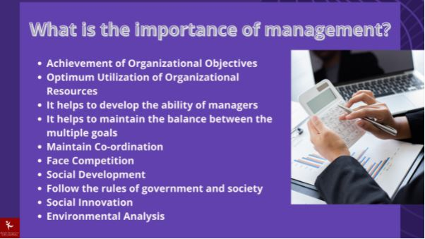 online higher business management homework