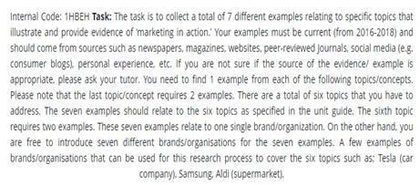 online samsung market segmentation case study sample services