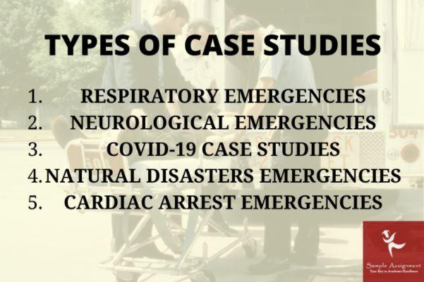 paramedic case studies homework online