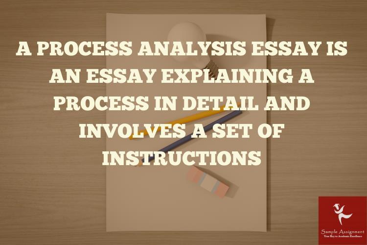 process analysis essay writing help