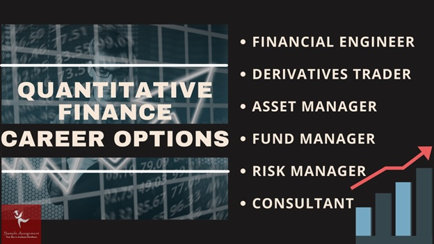 quantitative finance career options