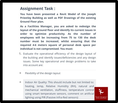 revit sample assignment task online