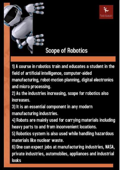 robotics assignment