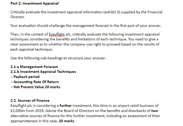 security analysis management assignment sample investment appraisal