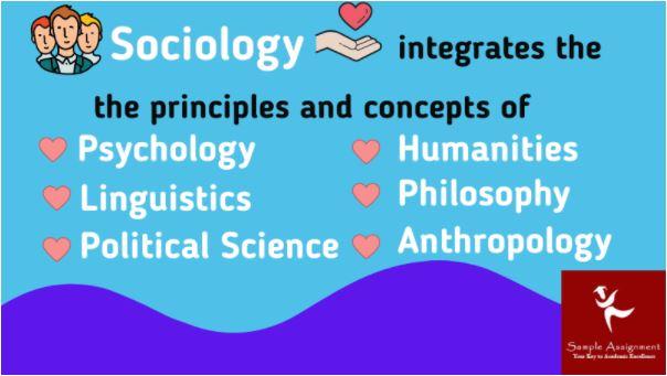 sociology assignment help uk