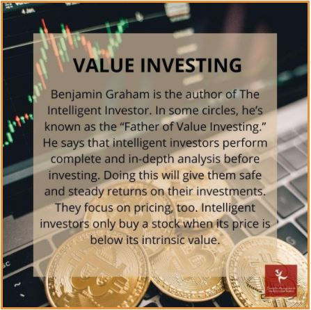 valuing investments assignment