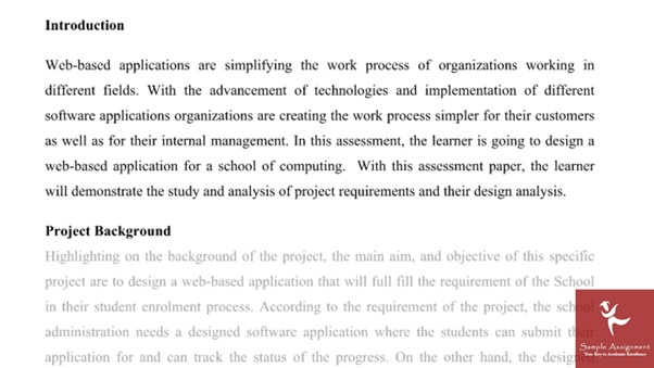 HI6034 enterprise information systems assignment sample answer