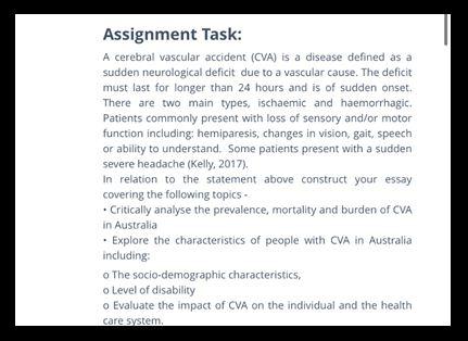 Headache Academic Assistance through Online Tutoring