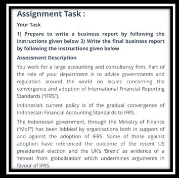 PHP Assignment Task