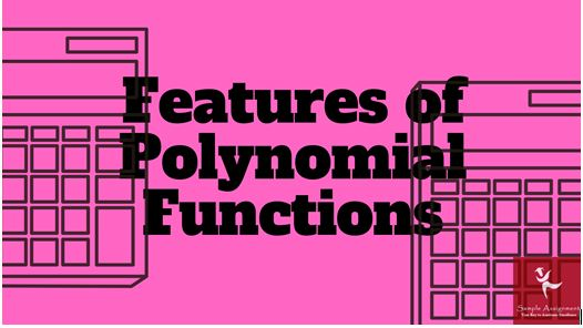 Polynomial Function Academic Assistance through Online Tutoring Features of Polynomial Function