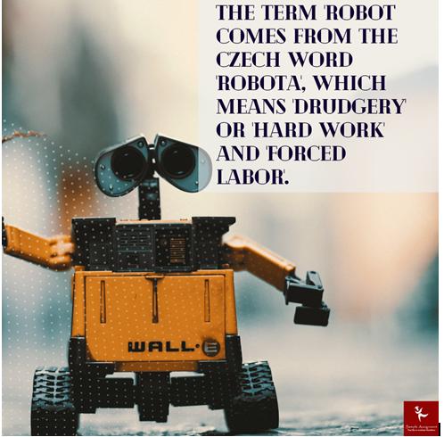 Robotics Assignment Experts Online