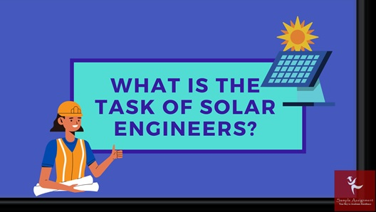 Solar Engineering Academic Assistance through Online Tutoring