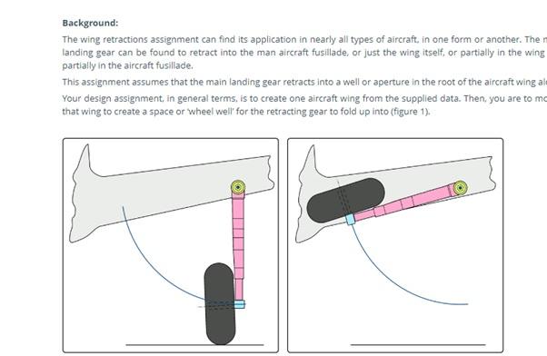 aircraft design principles assignment sample online