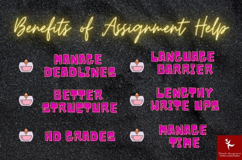 benefits of assignment help