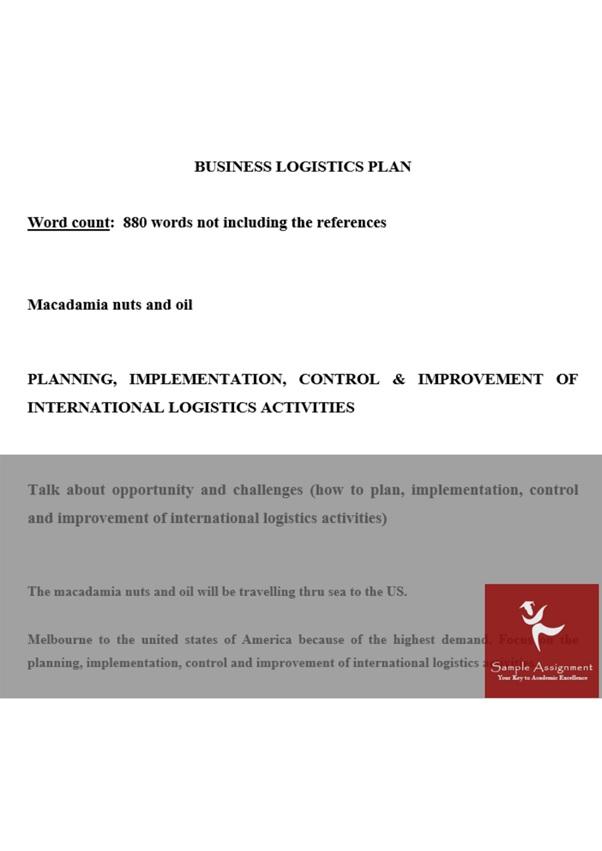 businesslogistic 827