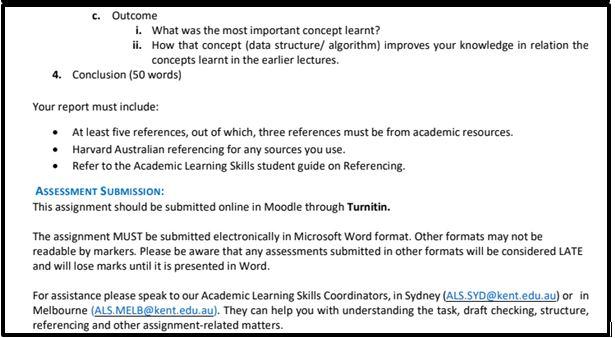 data structure dissertation help assessment