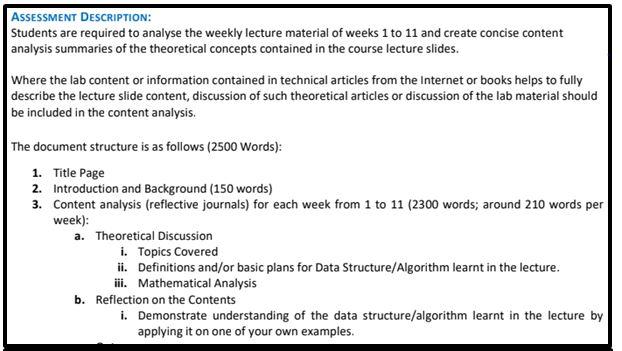 data structure dissertation help