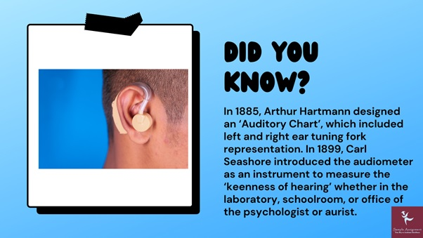 did you know about certificate IV audiometry HLT4741