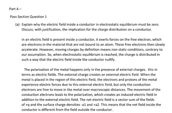 electromagnetism and modern physics assignment sample