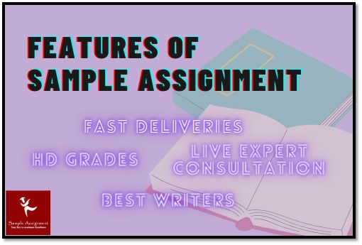 features of sample assignment