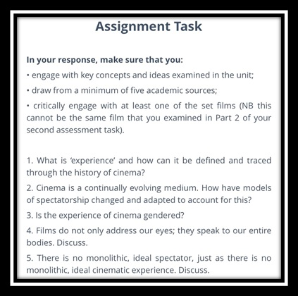 film studies dissertation help sample services