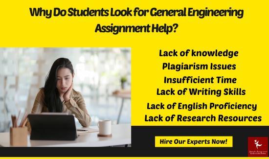 geeneral engineering assignment help