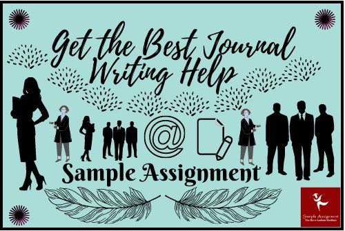 journal paper writing