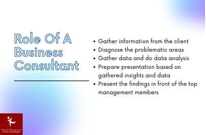 management consulting dissertation