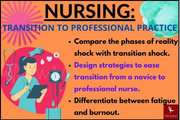 nursing professional