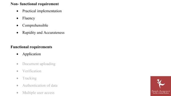 online HI6034 enterprise information systems assignment sample answer
