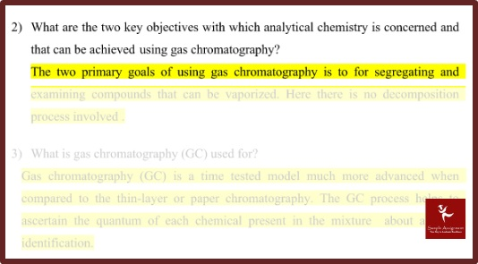 online interfacial and surface chemistry sample assignment writing services
