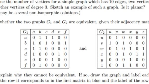 online mathematics assignment sample