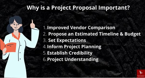 project proposal important