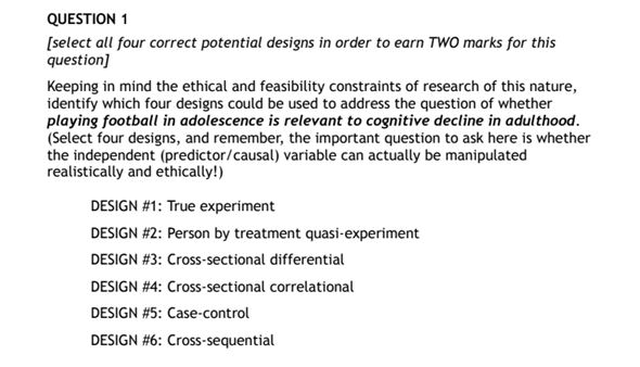 psychological science assignment sample