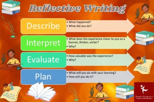reflective essay writing service