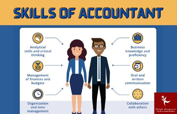 skills of accountant