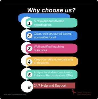 why choose us for george brown college assignment