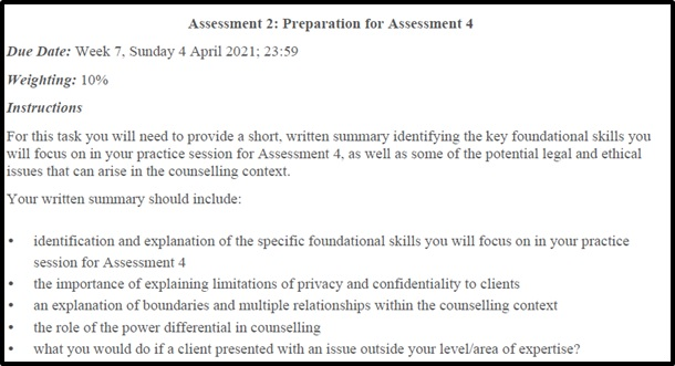 cscsiI202A applied assignment solution