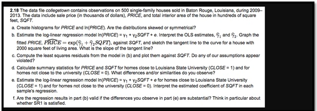 STATA Assignments Help