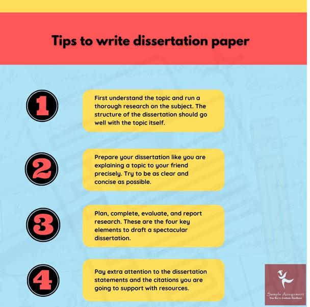 electrical dissertation writingtips