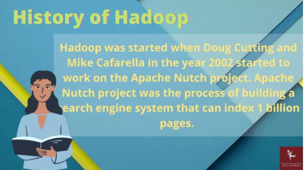hadoop homework help