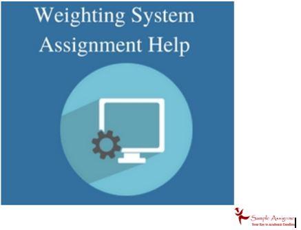 marginal weights academic assistance through online tutoring