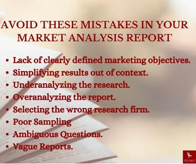 market analysis report ICICI